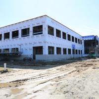 Engineering & Operations Building