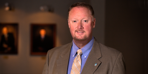 General Manager / CEO Tony Cannon